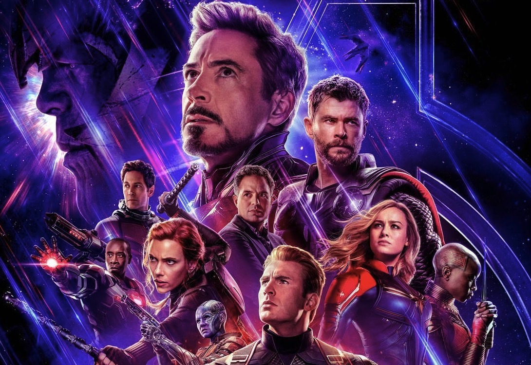 The Marvel sequal, Avengers: The Endgame, is set to hit the cinemas/theaters on April 26, 2019 (AGENCIES PHOTO)