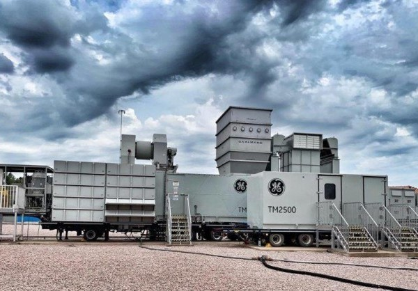 GE Power Releases Whitepaper on Cheaper, Cleaner, Faster gas turbine technology in Africa