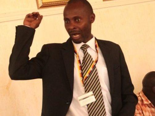Mbarara Municipality Mayor Robert Mugabe Kakyebezi is on the spot for allegedly squandering over UGX1.7Bn (FILE PHOTO)
