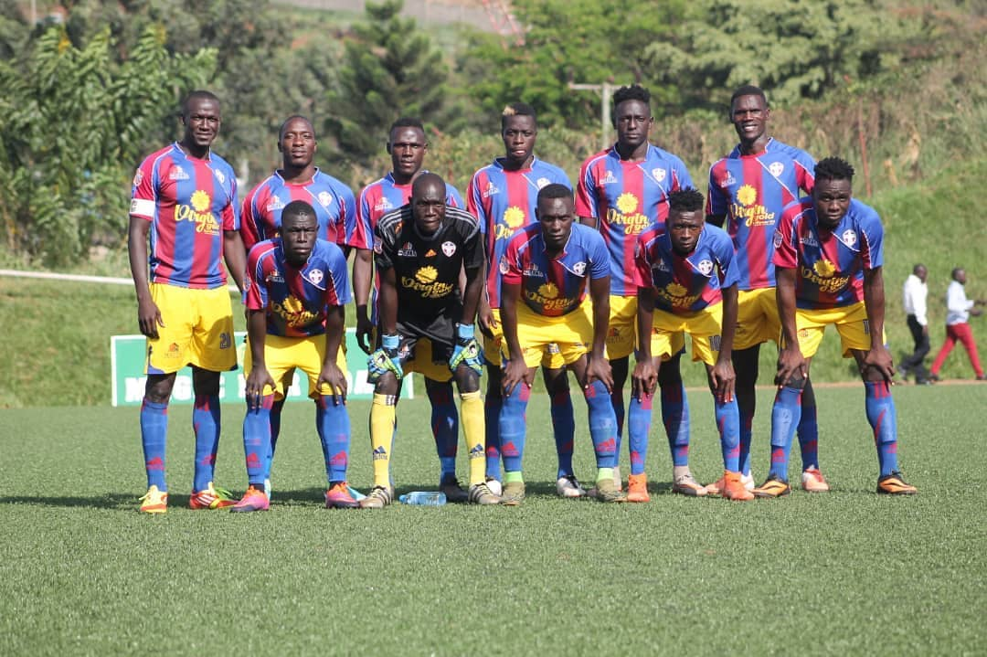 Maroons have spent the better part of the season fighting against the drop.. (File Photo)