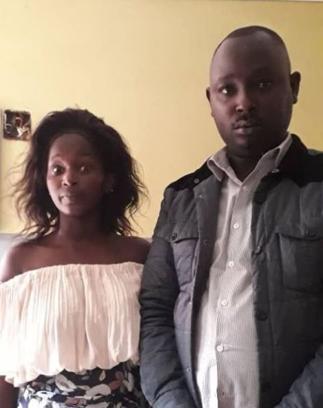 Con woman and man arrested in an attempt to steal UGX2M