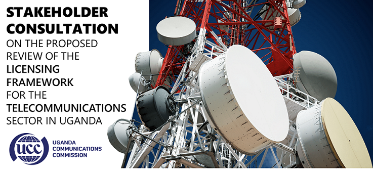 UCC recently  has issued a consultation paper to seek views from the general public and relevant stakeholders on the proposed Telecommunications Licensing Framework.
