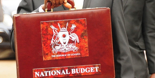 Parliament has passed the national budget 2019/2020 amounting to over UGX40Trn amidst criticism from experts. (PHOTO/File)