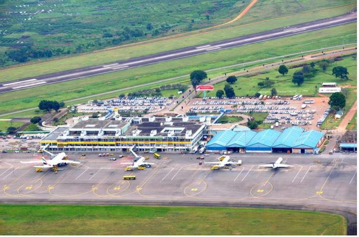 Uganda will host important back to back international conferences including the 31st African civil aviation commission (AFCAC) extraordinary plenary and the international civil organization (ICAO 6th and Indian Ocean (AFI) aviation Week. (PHOTO/FILE)