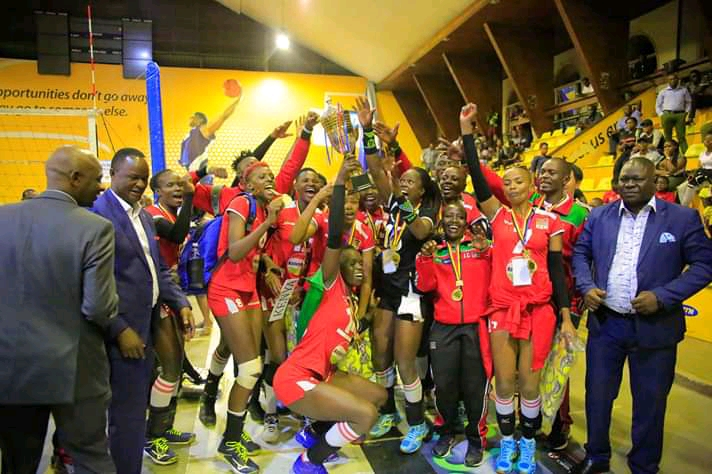 Kenya won all their games in the qualifiers. (Agency Photos)