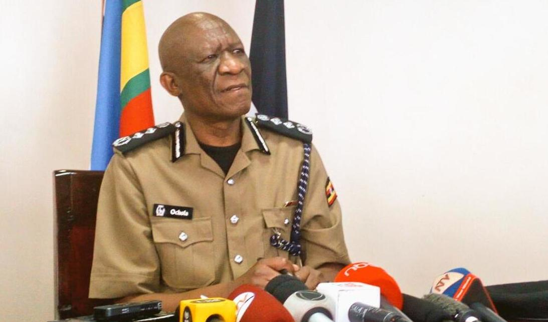 Five political parties under the Inter-Party Organisation for Dialogue (IPOD) have petitioned government on streamlining the Public Order Management Act (POMA) 2013 and trip the IGP's powers. (PHOTO/File)