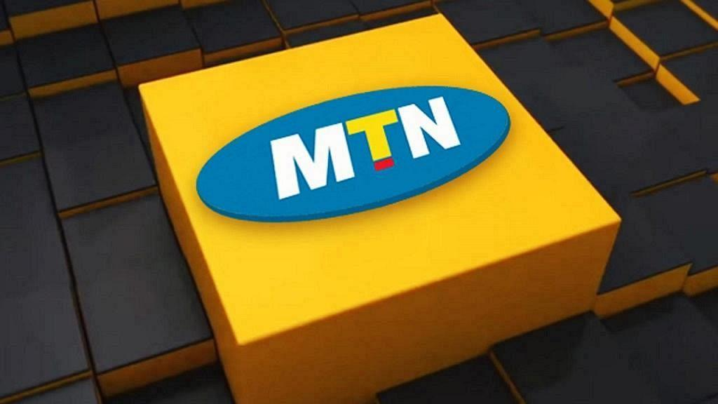 MTN Logo. Hackers accessed and posted pornography on telecom's twitter handle