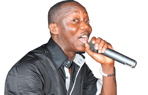 Singer Mesach Semakula