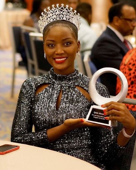 Miss World Africa
