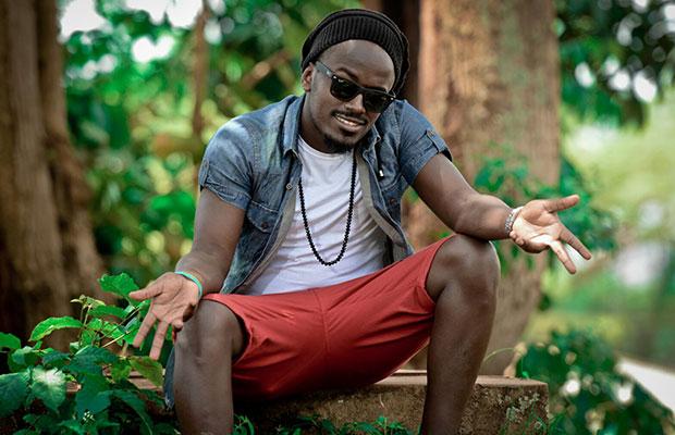 Singer Ykee Benda nominated in Nigeria Music Awards. (PHOTO/FILE)