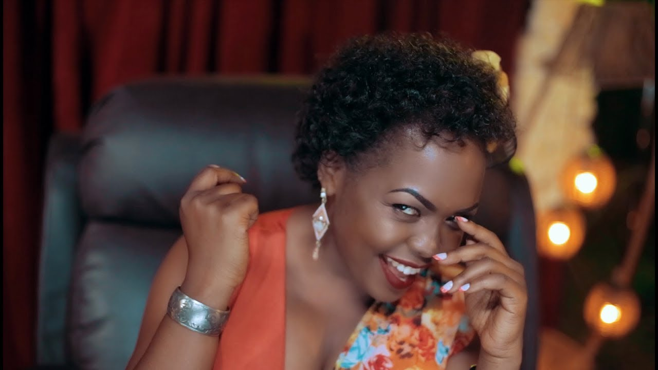 "Former UBC and Urban news anchor has unveiled a new video, ""Rukundo'. (PHOTO/Courtesy)"