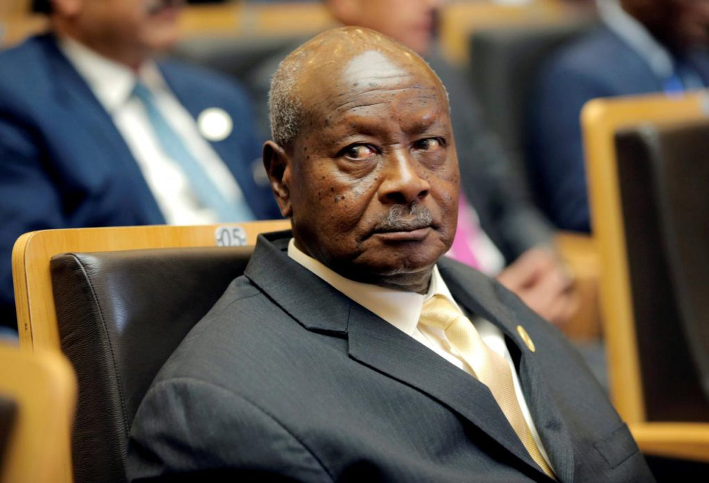 Mr Steven Bitsentse, a former prominent contact of President Museveni between 1980 – 1996 has revealed that government has not given him any financial benefits for his participation in the liberation war. (PHOTO/file)