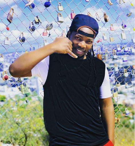 US-based Ugandan rapper GNL Zamba received 4 nominations