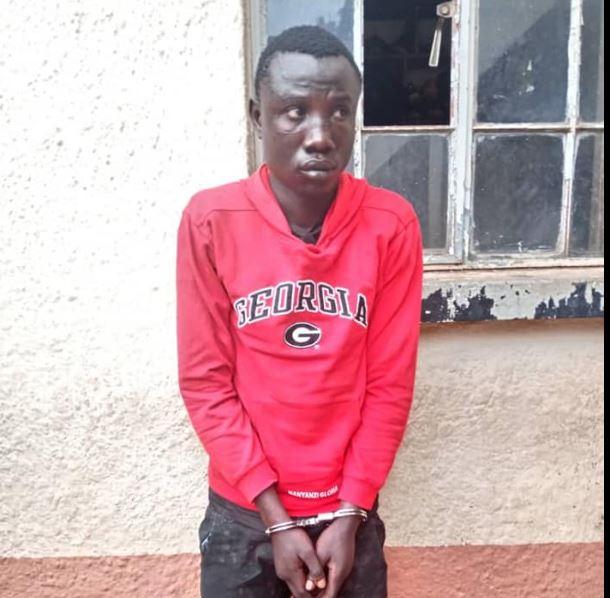 Ashirafu Kivumbi