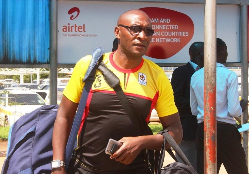 Mbabazi left Mbarara last month.
