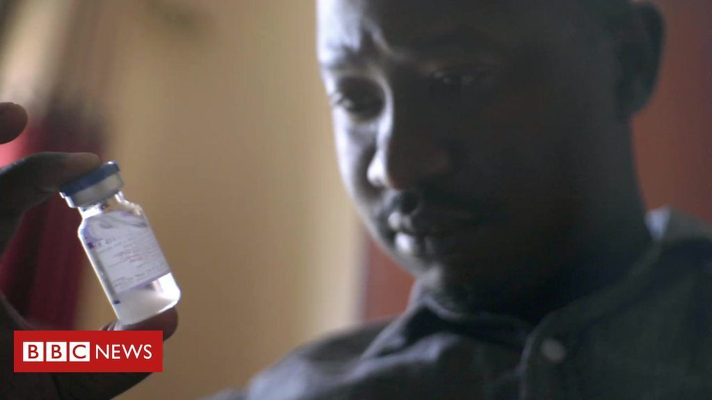 An investigative story by journalist Solomon Sserwanja has revealed a number of health workers involved in government drug theft.