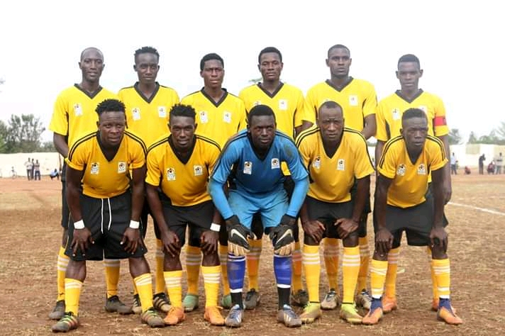 Buganda had lost all their first three games this season. (PHOTO/FILE)
