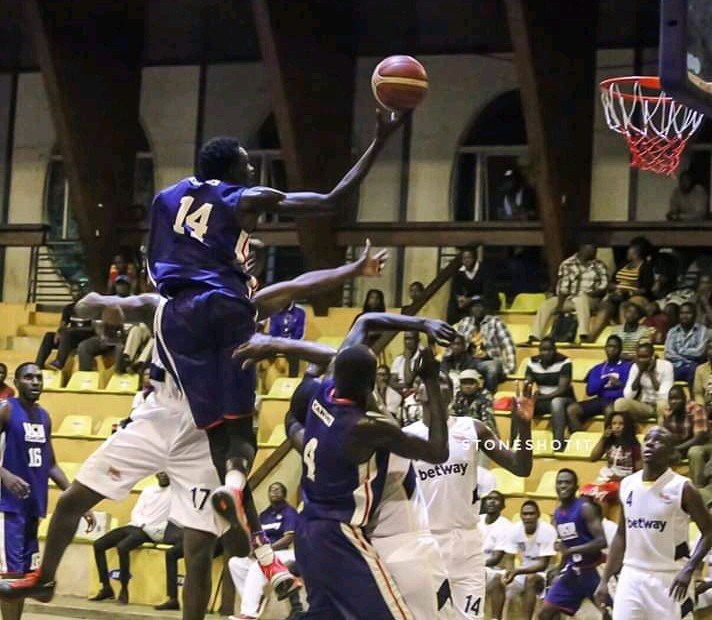 UCU defeated Power in the first meeting between the two sides this season. (PHOTOS/FILE)