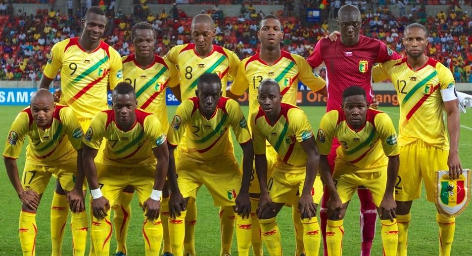 Mali will be participating in their 11th AFCON tournament. (PHOTOS/AGENCIES)
