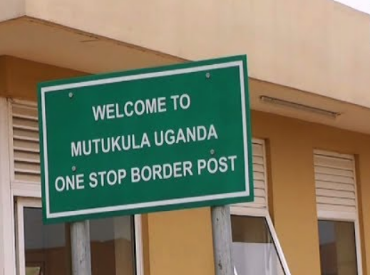 Mutukula One Stop Border Point is the direct entry point between Uganda and Tanzania where a host immigration activities and customs clearing services between the two countries are conducted
