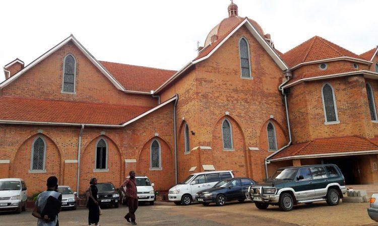 Namirembe Diocese