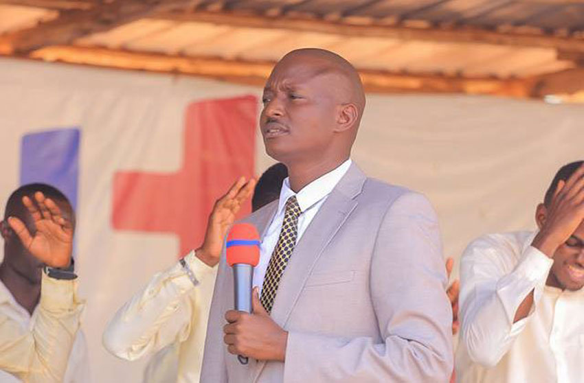 Pastor Bugingo