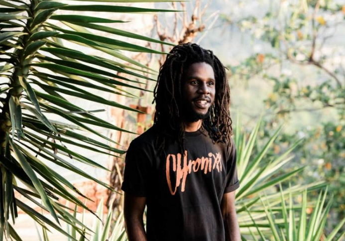 Five things you probably didn't know about Chronixx (PHOTO/MTN)