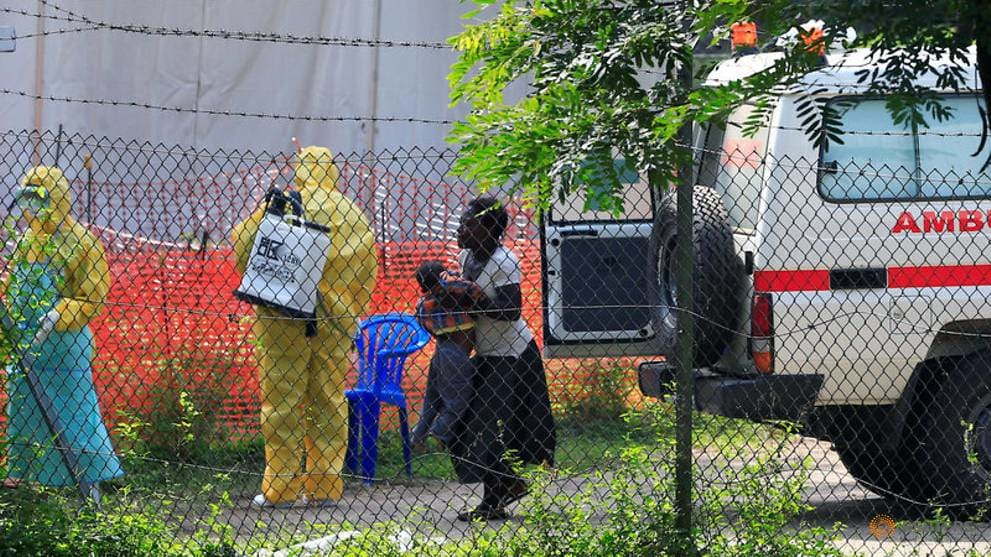 Uganda clears experimental Ebola treatments
