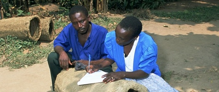 FAO Partners with EU and various ministries in Uganda to implement projects in rural areas. (PHOTO/ FAO)
