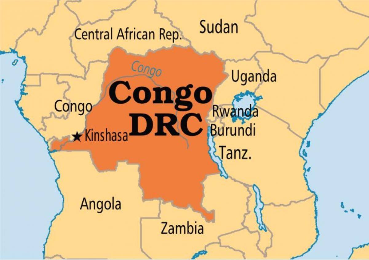 MP of the Democratic Republic of Congo. (PHOTO/Google Image)_