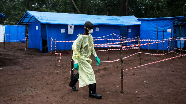 Ministry of health has confirmed a suspected Ebola case has been reported in Masaka. (PHOTO/File)