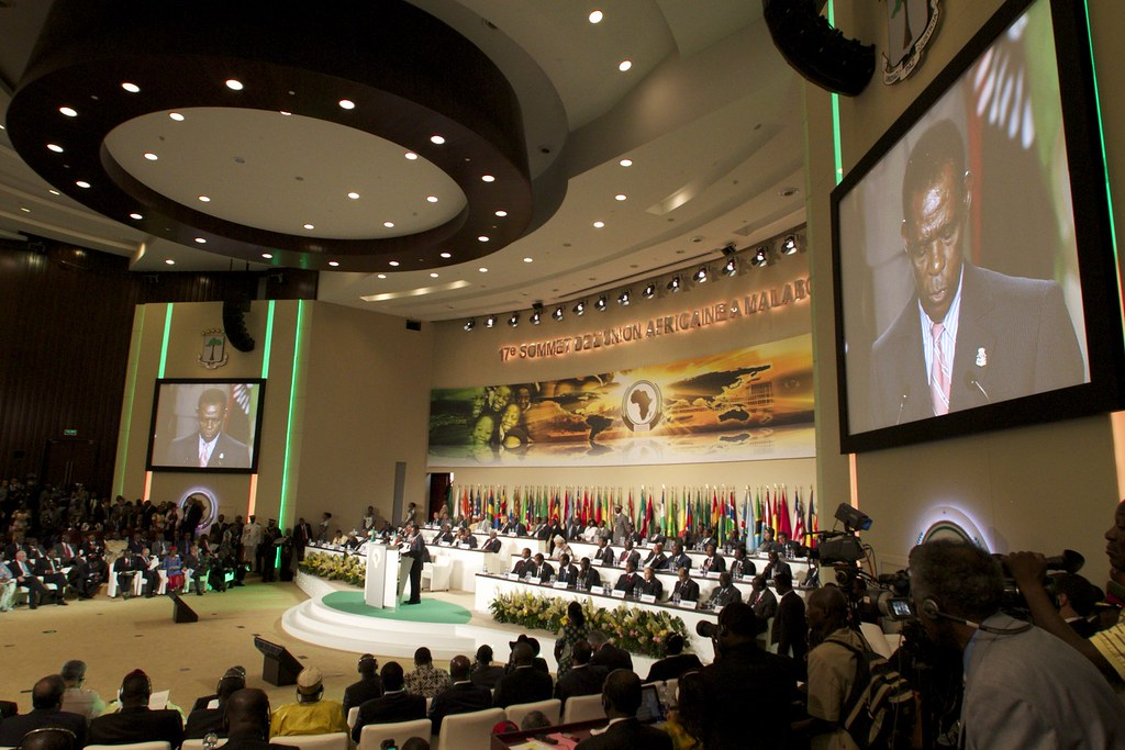 The pan-African free trade agreement no doubt heralds great benefits but for those to be harnessed, current economic realities will have to change. (PHOTO/File)