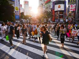 Japan's population falls for eighth straight year but number of foreign residents rises