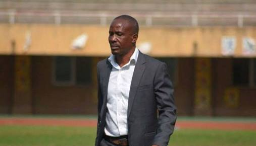 Mubiru was the man in charge of the 2019 COSAFA Cranes. (PHOTOS/File)