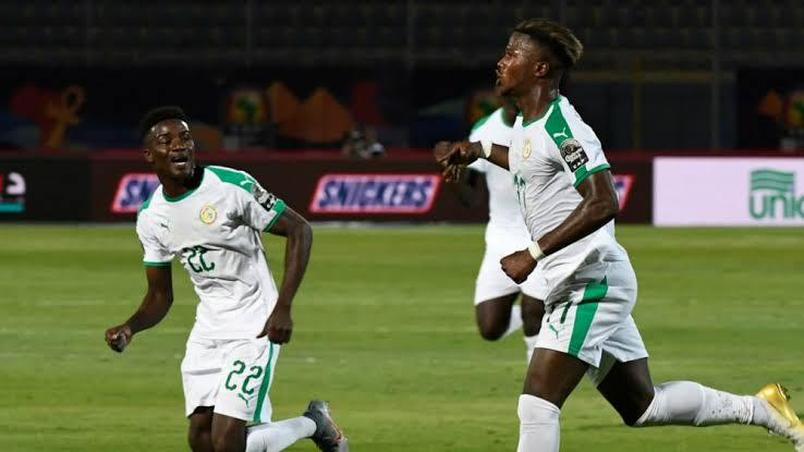 Senegal need victory to confirm a round of 16 spot. (PHOTO/Agency)