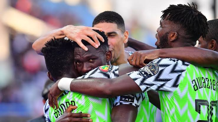 Nigeria are eyeing a fourth AFCON title.