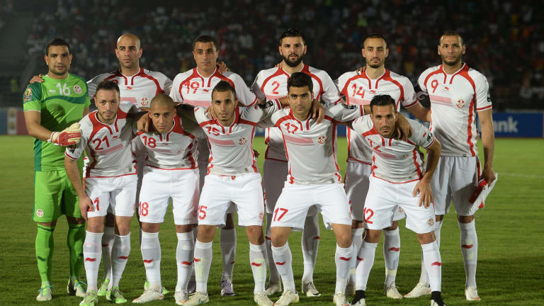 Tunisia have participated in 12 consecutive AFCONs since 2004.