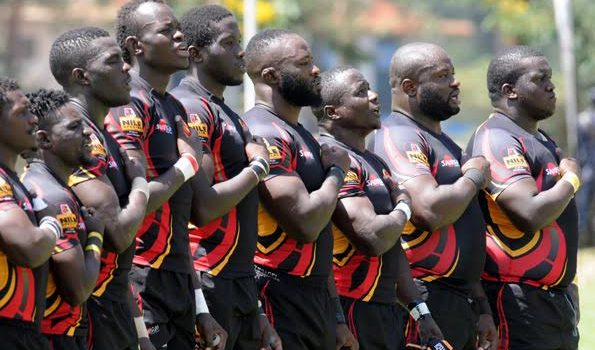 Uganda will take on Zimbabwe on Saturday (PHOTOS/File)