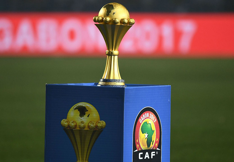 The 2021 AFCON will be held in Cameroon. (PHOTO/COURTESY)