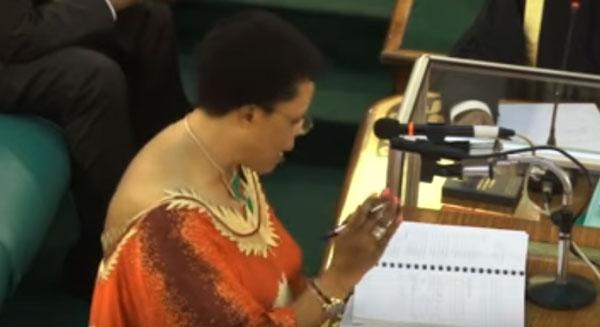 Beti Olive Namisango Kamya
