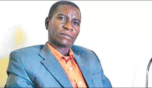 Missing Tanzanian journalist Azory Gwanda was found dead. (PHOTO/File)