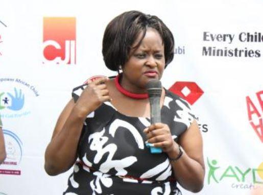 Josephine Lubwama