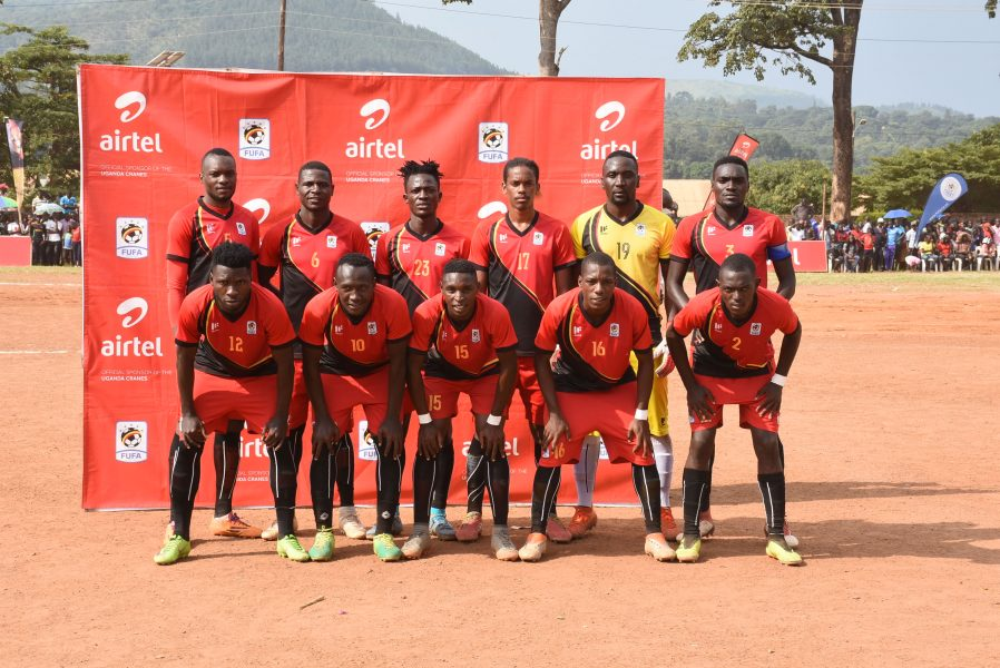 Uganda will take on Burundi in their opening game this Saturday. (PHOTO/File)