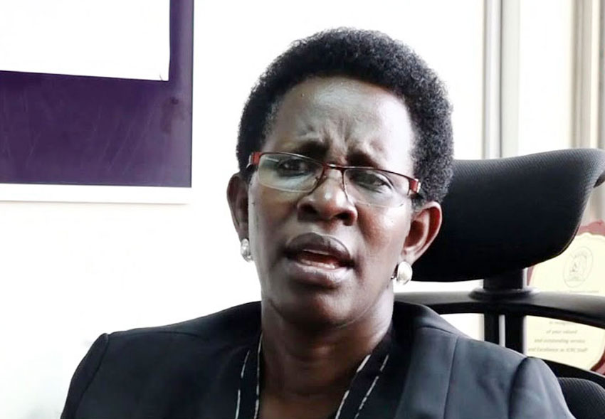 Minister of Health, Permanent Secretary, Diana Atwine, has reveaved that she have received several threats from the investor (PHOTO/File)