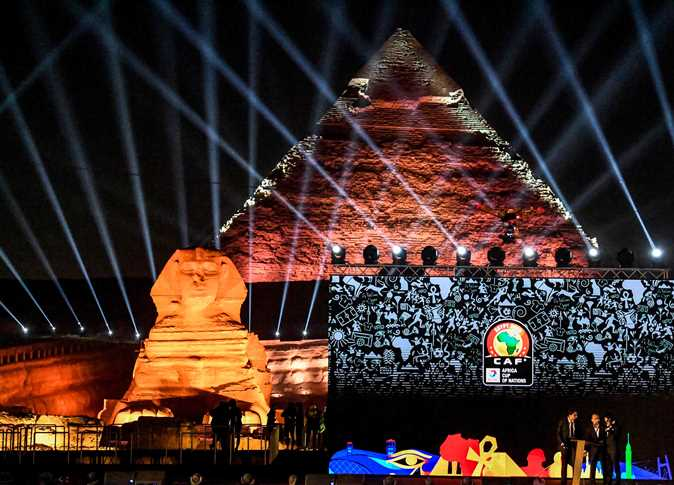 The FIFA World Cup draw for Africa will be held in Egypt. (PHOTO/Courtesy)