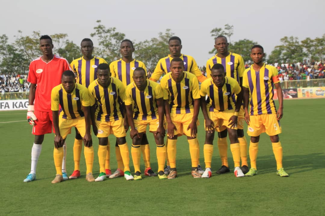 Proline defeated Heegan FC in their last game. (PHOTO/file)