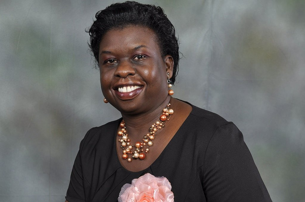 Ms Doris Akol has left the URA after serving as Commissioner General for five years and five months(PHOTO/File).