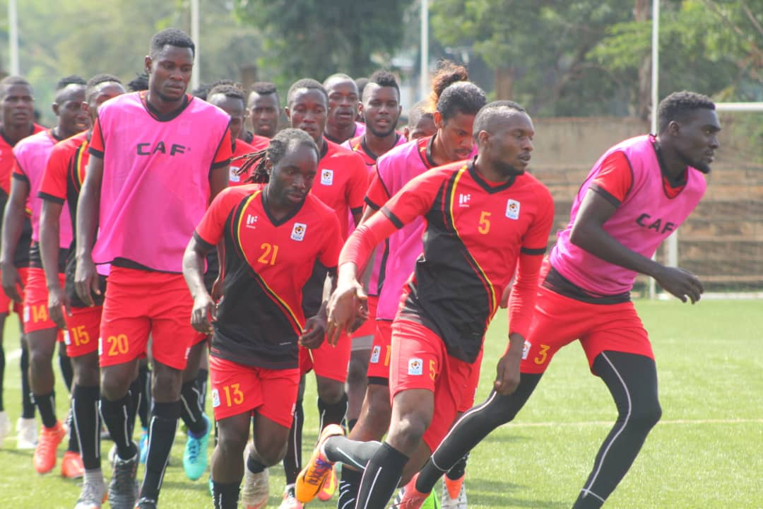 The Cranes' last Regional Tour match ended in defeat. (PHOTOS/File)