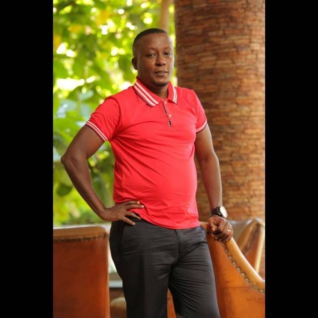 Joseph Kabuleta  says he was undressed by detectives during while on detention. (PHOTO/Courtesy)