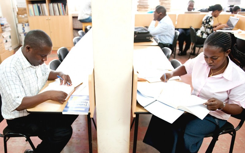 Makerere University has announced that Mature entry scheme exams will be held in December. (PHOTO/File)